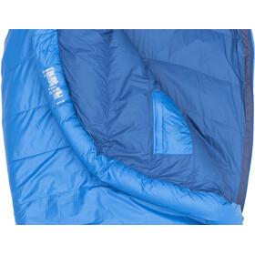 Marmot Helium Sleeping Bag regular, cobalt blue/blue night